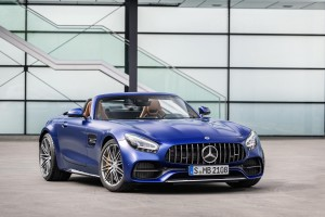 The spec for the new Mercedes AMG GT has been revealed with some excellent exterior styling improvements.