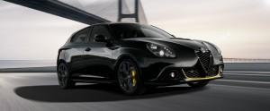 Alfa Romeo Giulietta firstvehicleleasing.co.uk