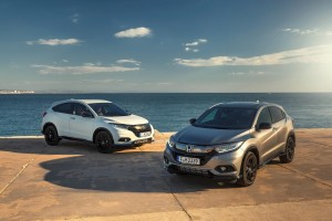 Honda HR-V firstvehicleleasing.co.uk