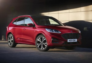 Ford Kuga firstvehicleleasing.co.uk