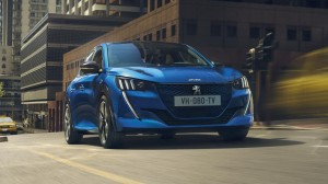 The all-new Peugeot 208 has been boosted with the impressive addition of the Peugeot e-208.