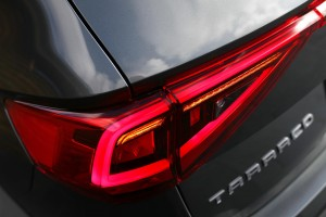 Seat Tarraco firstvehicleleasing.co.uk 2