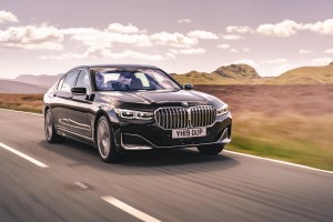 BMW 7 Series firstvehicleleasing.co.uk
