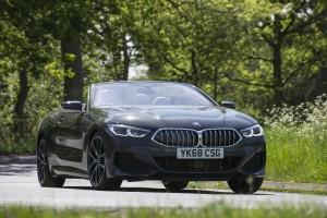 BMW 8 Series firstvehicleleasing.co.uk