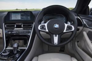 BMW 8 Series firstvehicleleasing.co.uk 2