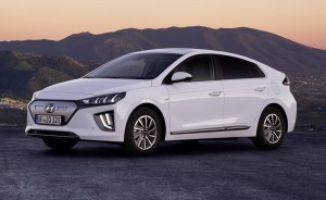 Hyundai Ioniq firstvehicleleasing.co.uk