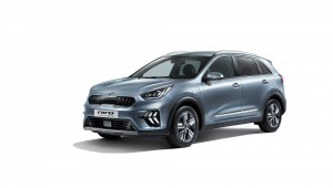 Kia Niro firstvehicleleasing.co.uk