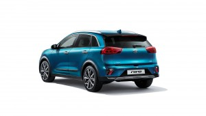 Kia Niro firstvehicleleasing.co.uk 2
