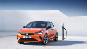 One of the UK's most popular cars is going electric and the new Vauxhall Corsa-e is going to break down barriers.