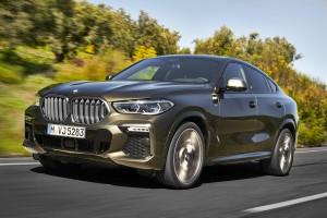 BMW X6 firstvehicleleasing.co.uk