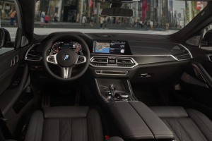 BMW X6 firstvehicleleasing.co.uk 2
