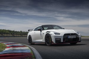 The Nissan GT-R Nismo is now available to order - and it's a great car with improved performance.