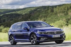 The Volkswagen Passat has now been enhanced with a range of great improvements.