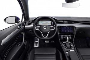 Volkswagen Passat firstvehicleleasing.co.uk 2