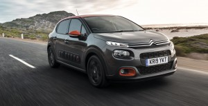 The Citroen C3 has been refreshed to boost its appeal.