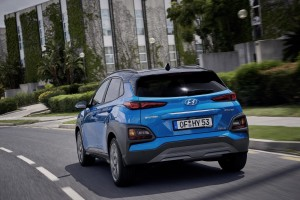 Hyundai Kona Hybrid firstvehicleleasing.co.uk 2