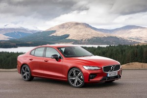 The Volvo S60 is receiving new trim levels and a new hybrid offering.