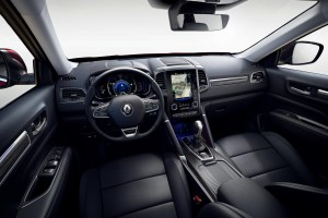 Renault Koleos firstvehicleleasing.co.uk 2