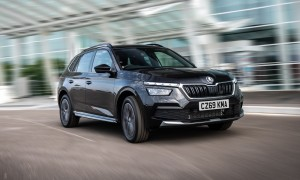Skoda Kamiq firstvehicleleasing.co.uk