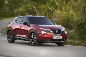 Nissan Juke firstvehicleleasing.co.uk