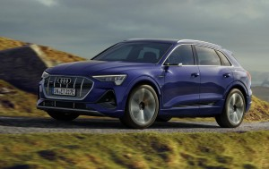 Audi e-tron 50 Quattro First Vehicle Leasing