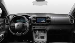 Citroën C5 Aircross SUV Hybrid First Vehicle Leasing 2