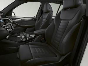 BMW iX3 firstvehicleleasing.co.uk 2