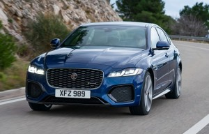 The Jaguar XF has been improved for 2021 with a range of features, and the new model is available to order now.