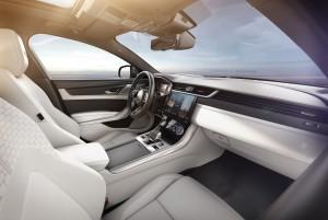 Jaguar XF firstvehicleleasing.co.uk 2