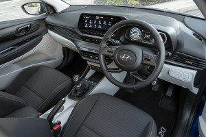 New contract hire Hyundai i20 firstvehicleleasing.co.uk 2