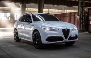 Stelvio Veloce Ti car lease deal