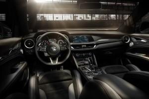 Alfa Romeo Stelvio Veloce Ti car lease firstvehicleleasing.co.uk 2