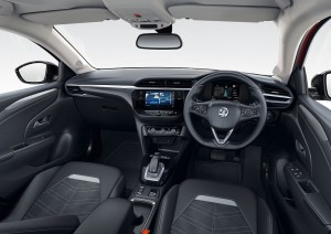 Vauxhall Corsa contract hire