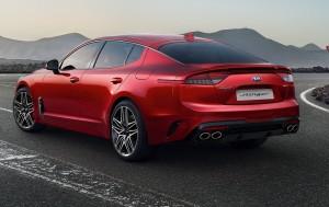 Kia Stinger Gt S car lease firstvehicleleasing.co.uk 2