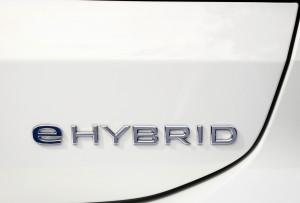 The new Volkswagen Arteon Shooting Brake eHybrid R-Line