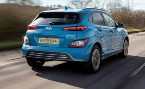 Hyundai Kona Electric car lease firstvehicleleasing.co.uk 2