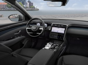 Hyundai Tucson plug-in hybrid car lease firstvehicleleasing.co.uk 2