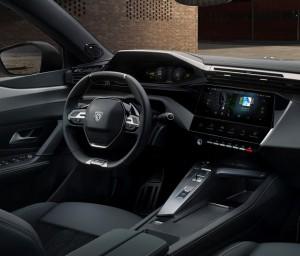 Peugeot 308 car lease firstvehicleleasing.co.uk 2