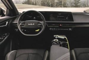 Kia EV6 car leasing firstvehicleleasing.co.uk 2