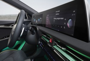 Kia EV6 car lease firstvehicleleasing.co.uk 2