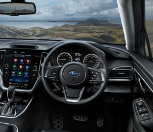 Subaru Outback car lease firstvehicleleasing.co.uk 2