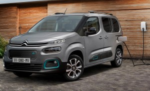Prices and spec for the new Citroen e-Berlingo car lease range have now been revealed.