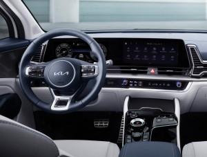 Kia Sportage car lease firstvehicleleasing.co.uk 2