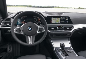 BMW 2 Series Coupe car lease firstvehicleleasing.co.uk 2