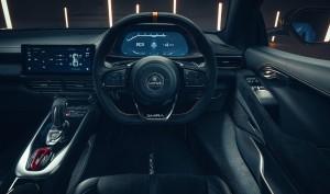 Lotus Emira car lease firstvehicleleasing.co.uk 2