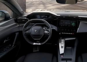 Peugeot 308 SW car lease firstvehicleleasing.co.uk 2