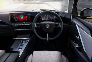 New Vauxhall Astra (2021)