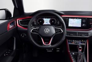 Volkswagen Polo GTI car leasing firstvehicleleasing.co.uk 2