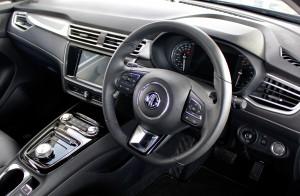 MG5 EV car lease firstvehicleleasing.co.uk 2