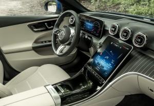 Mercedes C-class car lease firstvehicleleasing.co.uk 2